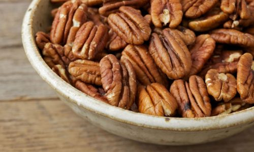Nucile Pecan