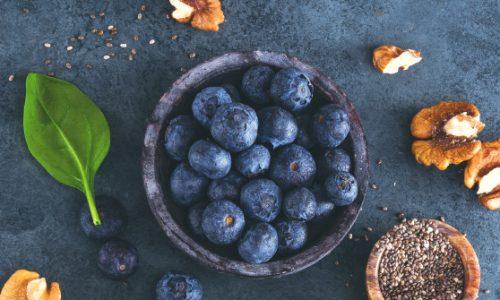 Alimente antiinflamatoare
