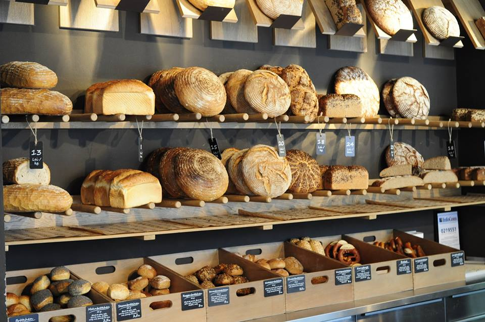 Brot Manufactur