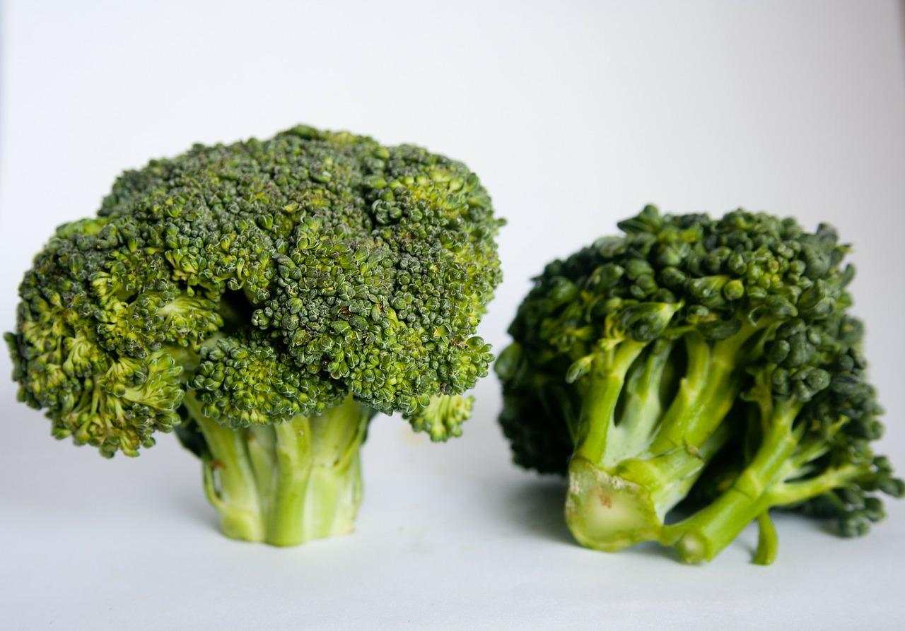 Cum se gătește broccoli
