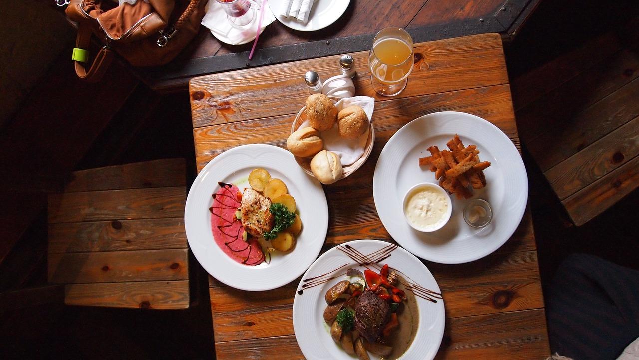 Ce să mănânci la masa de seară ca să slăbești