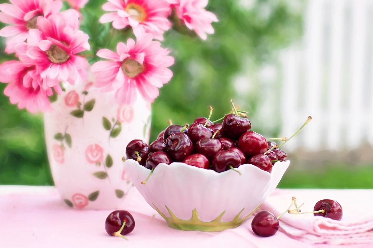Obiceiuri de nutriție pentru vară