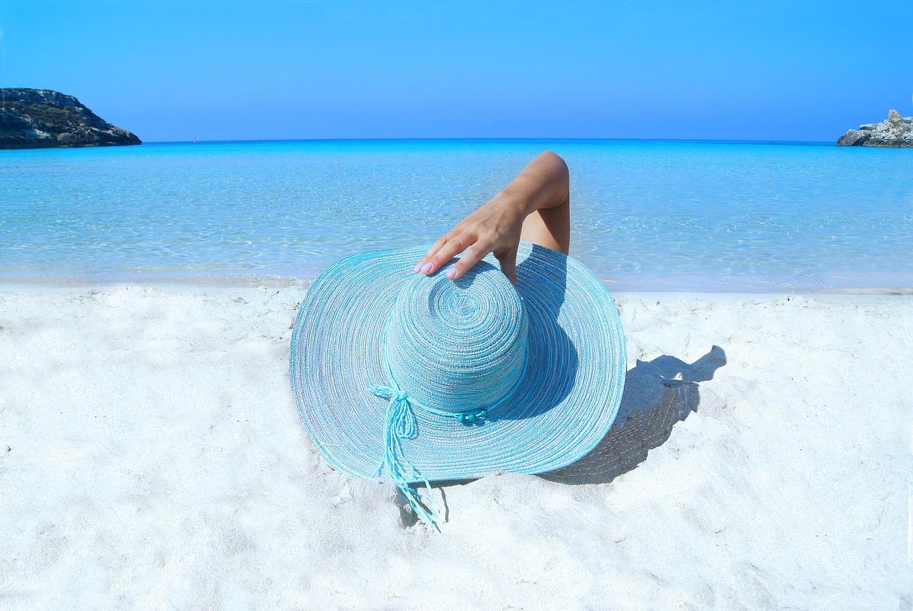 Cum te protejezi de soare vara