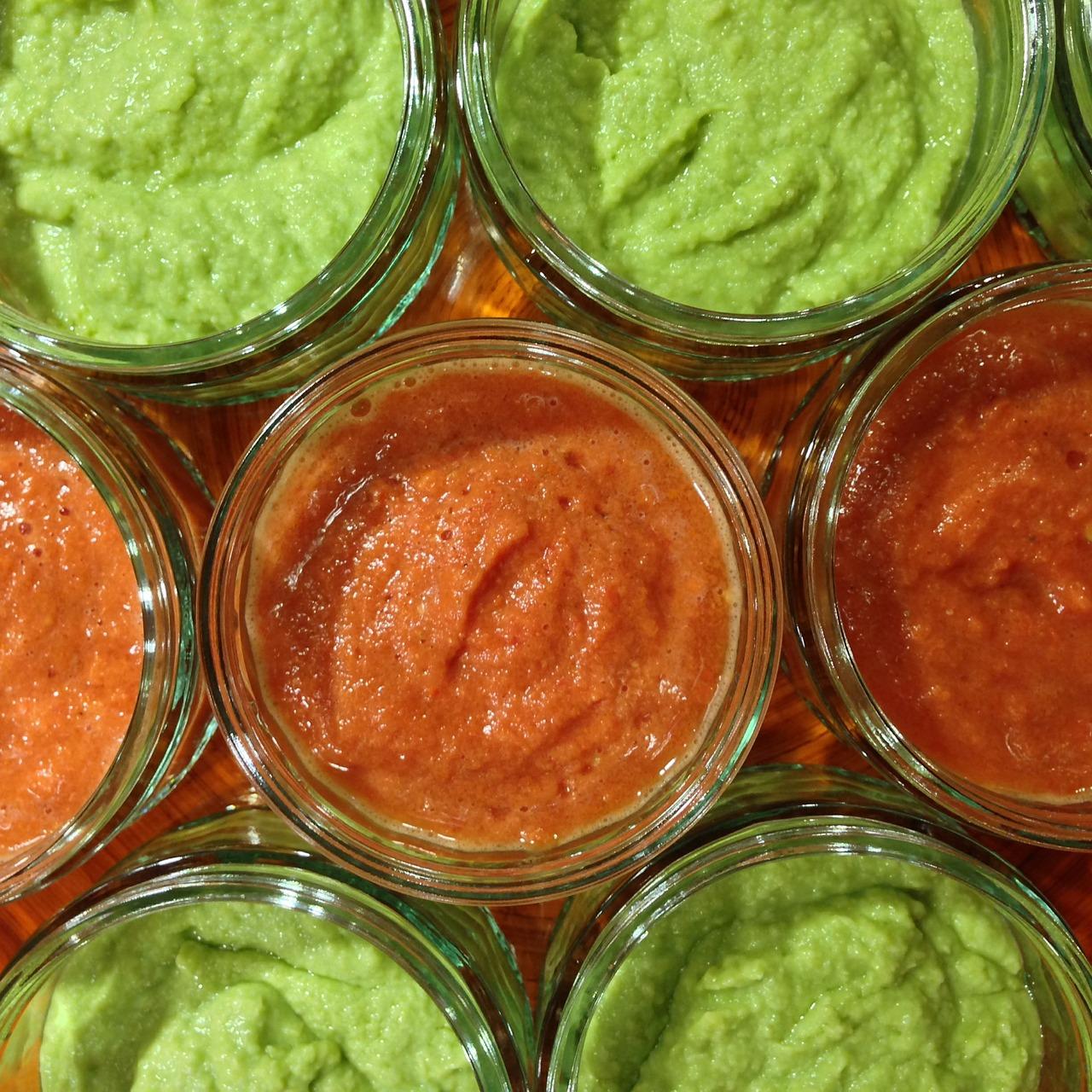 Supă rece de avocado. Foto: pixabay.com