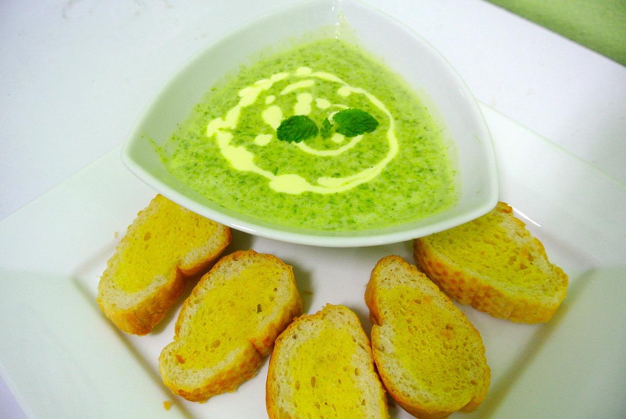 Supa raw, de vara. Foto: pixabay.com