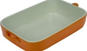 Tava pentru gratinare din ceramica