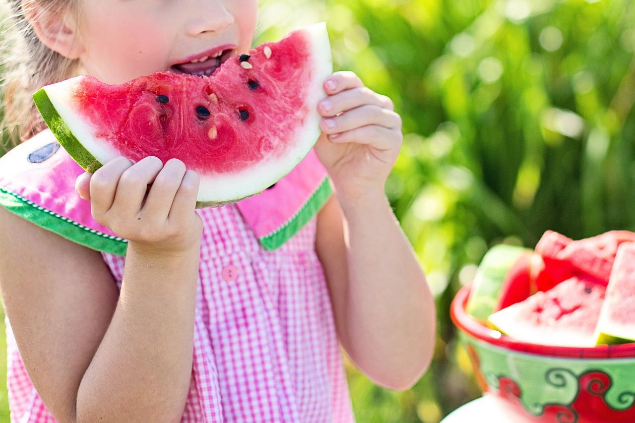 Manâncă fără grijă cu tot cu semințe