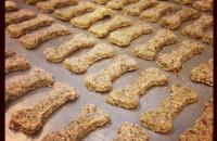 Biscuiti proteici fara coacere