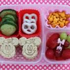 20 de idei pentru gustarea de la şcoală, fără sandviş