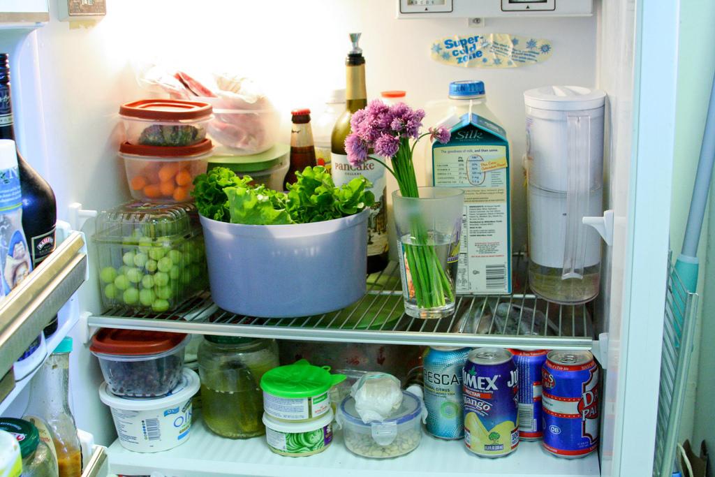 Ce nu trebuie sa tinem in frigider. Sursa foto.