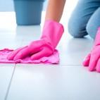 Cum se spală în mod corect podeaua din bucătărie