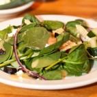 Salata de spanac si Feta