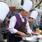 Filme culinare din întreaga lume