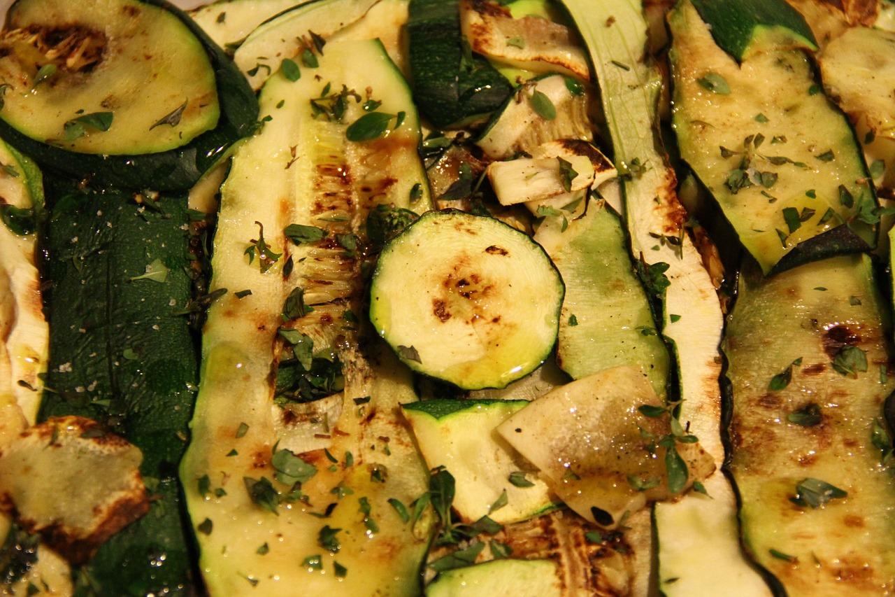 Ce condimente sa folosesti pentru a face legumele mai gustoase.