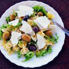 Salata italieneasca cu paste