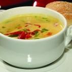 10 supe / ciorbe de post şi condimentele care le dau gust