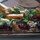 Platoul cu brânzeturi, cum îl construieşti