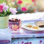 Reguli pentru micul dejun atunci când vrei să slăbeşti
