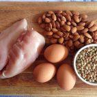 Proteine – cum să le consumi în mod corect