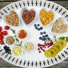 Tipuri de alimente bune pentru inima ta