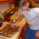 Deserturi pe care le poţi face împreună cu copilul tău