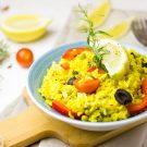 Dieta mediteraneană – una dintre cele mai bune diete pentru slăbire