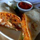 Burrito la oala sub presiune