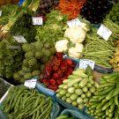 Fructele şi legumele lunii noiembrie