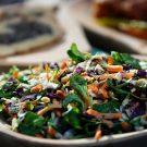 Legume de sezon în ianuarie pentru salată