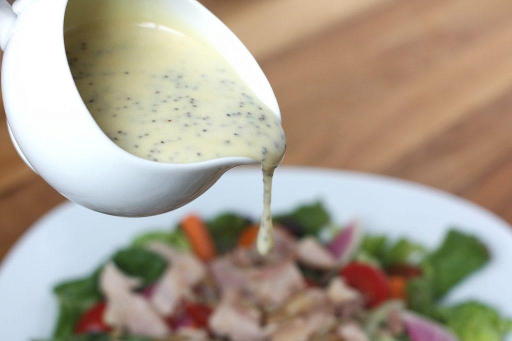 Sosuri salate