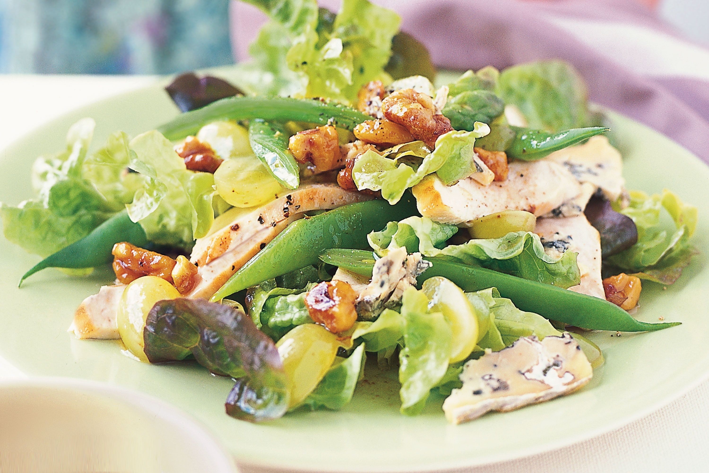 Salata Parisiana