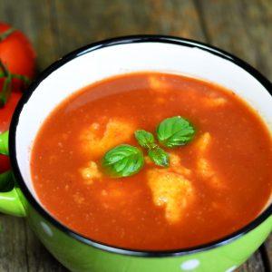 Supa-de-rosii-cu-galuste