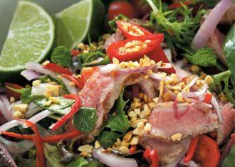 Salata Thai