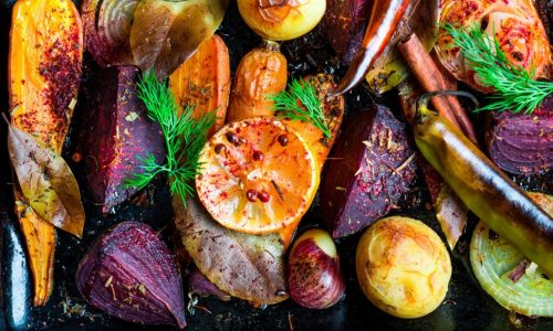 Cum preparam legumele si valoarea lor nutritionala