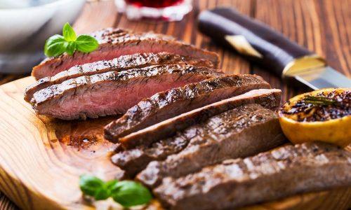 Marinare carne vanat