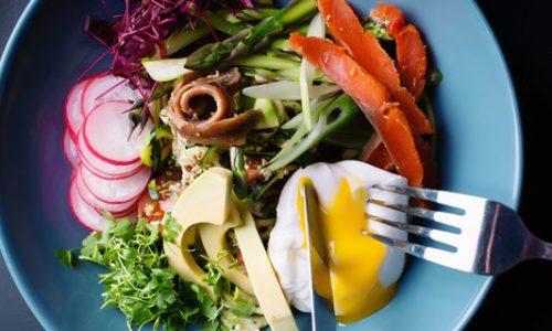 Alimentatie in cazul colonului iritabil