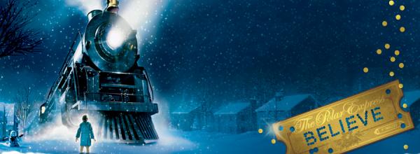 Polar express - trenul legendar