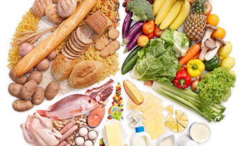 Alimente de dieta