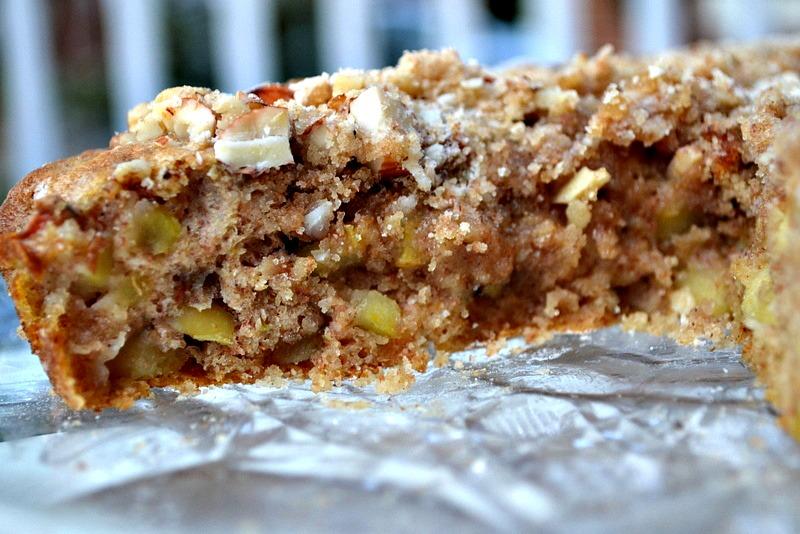 Tort cu mere si nuci pentru diabetici