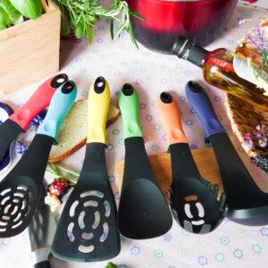 Set de spatule bucatarie